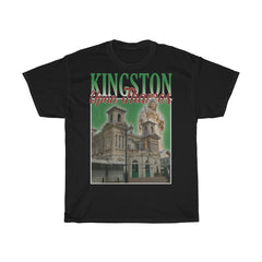 Kingston Upon Thames 90s Style Unisex T-Shirt