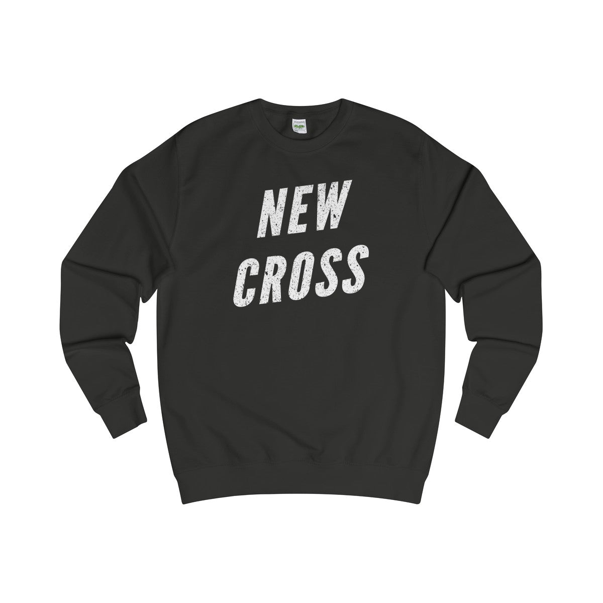 New Cross Sweater