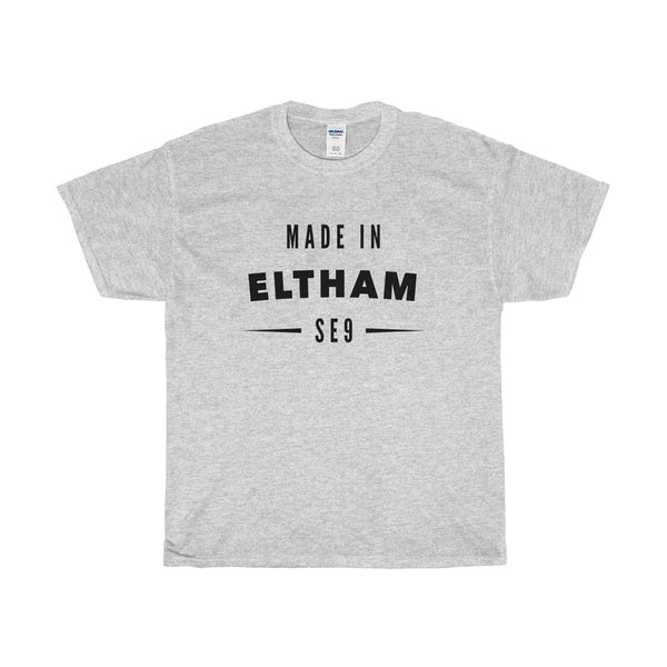 Made In Eltham T-Shirt
