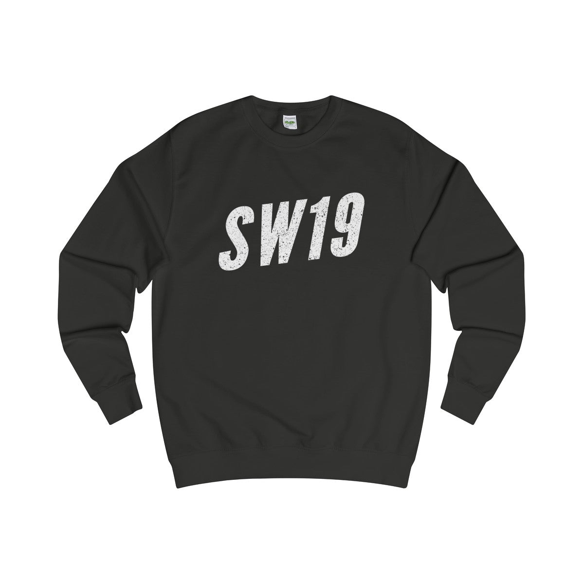 Colliers Wood SW19 Sweater
