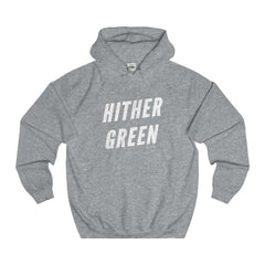 Hither Green Hoodie