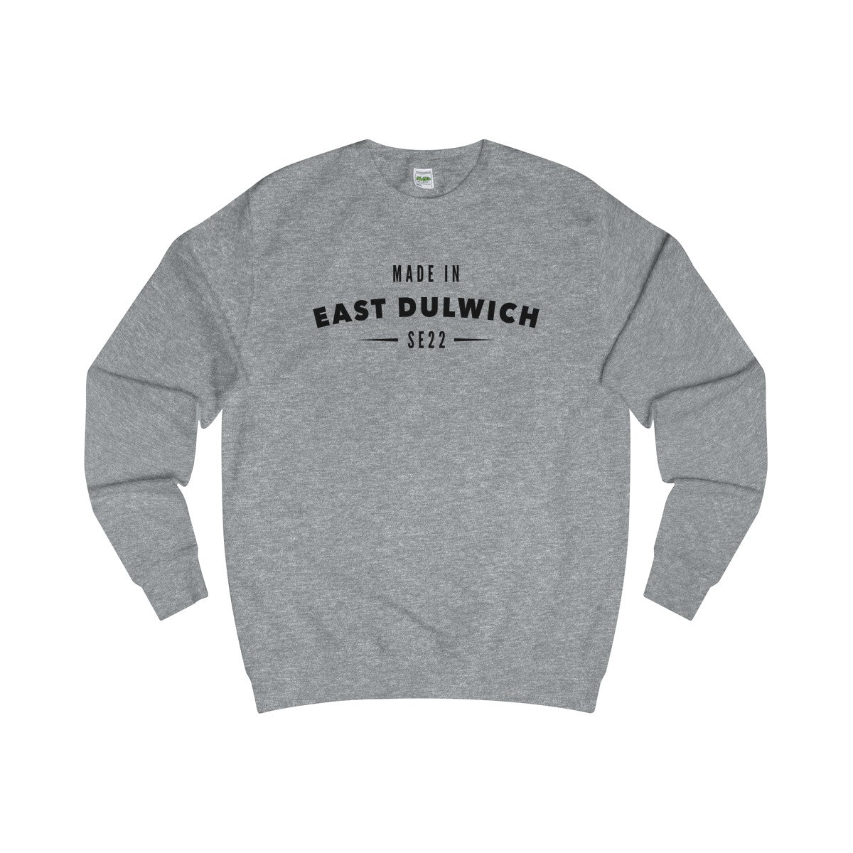 Made In East Dulwich Sweater