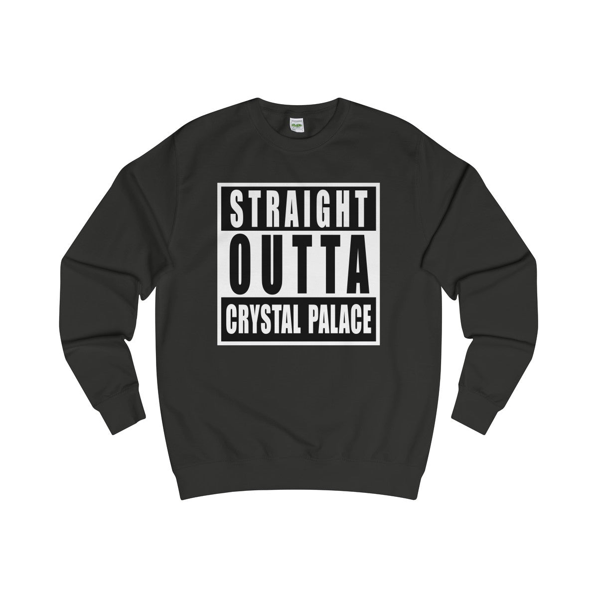 Straight Outta Crystal Palace Sweater