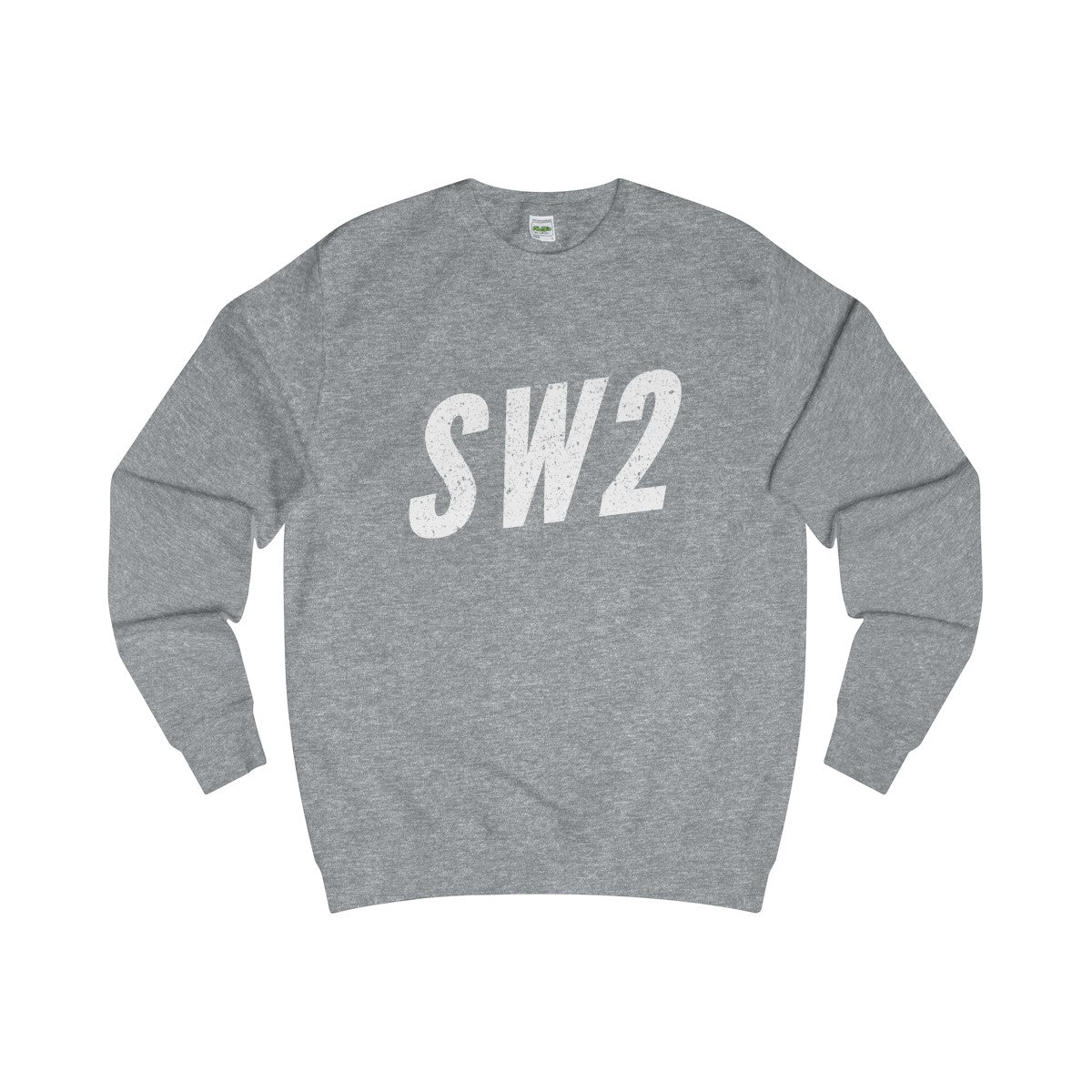 Brixton SW2 Sweater