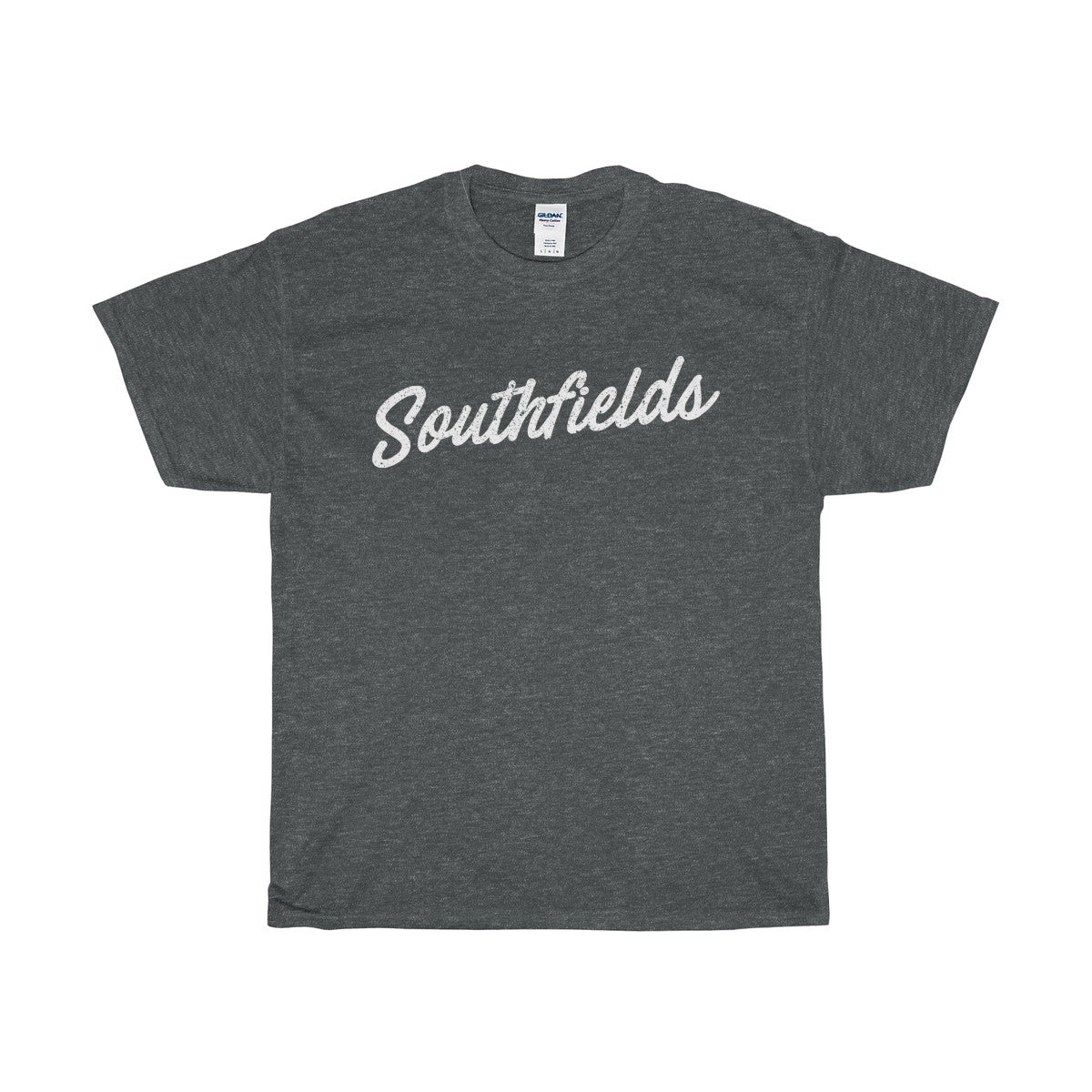 Southfields Scripted T-Shirt