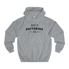 Made In Battersea Hoodie