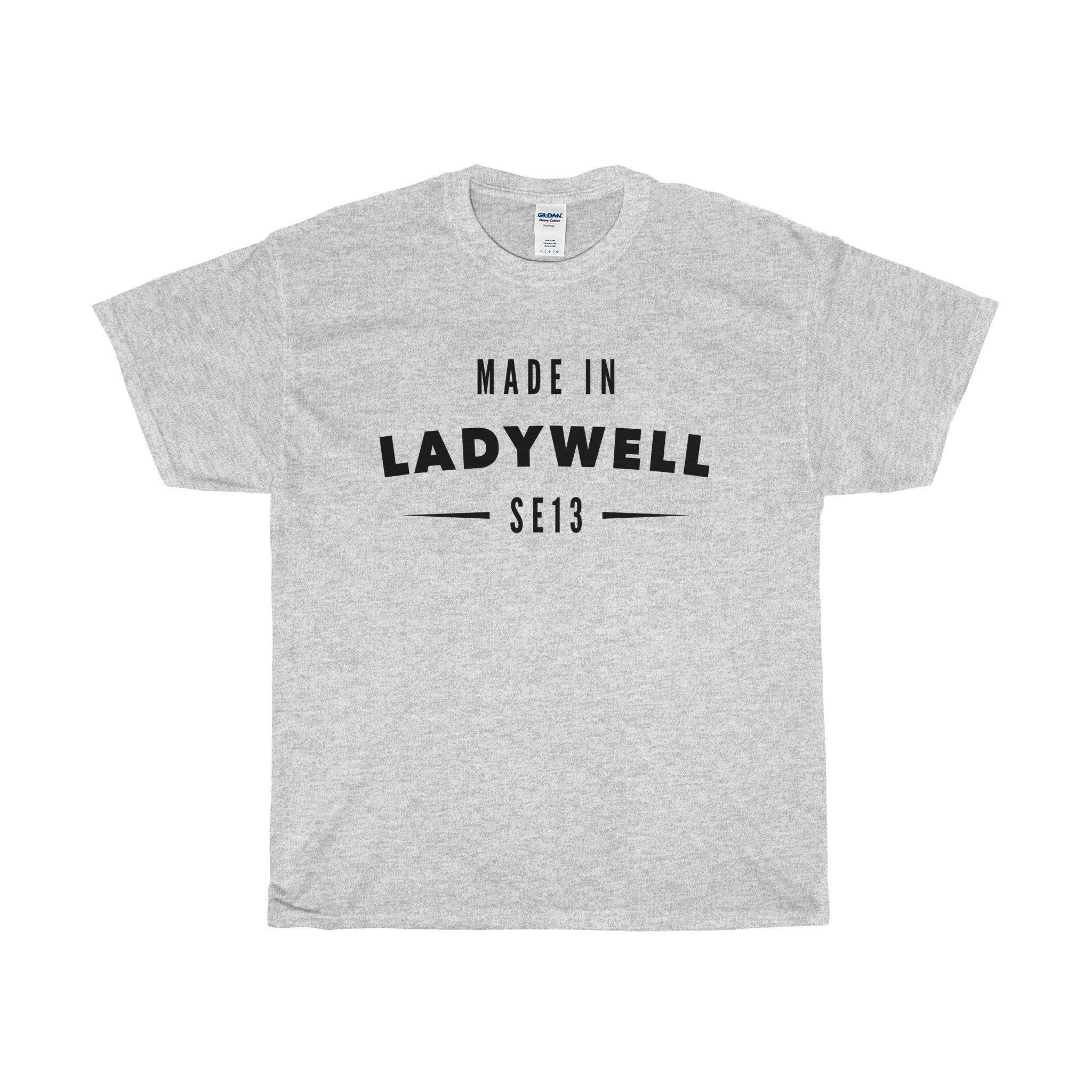 Made In Ladywell T-Shirt