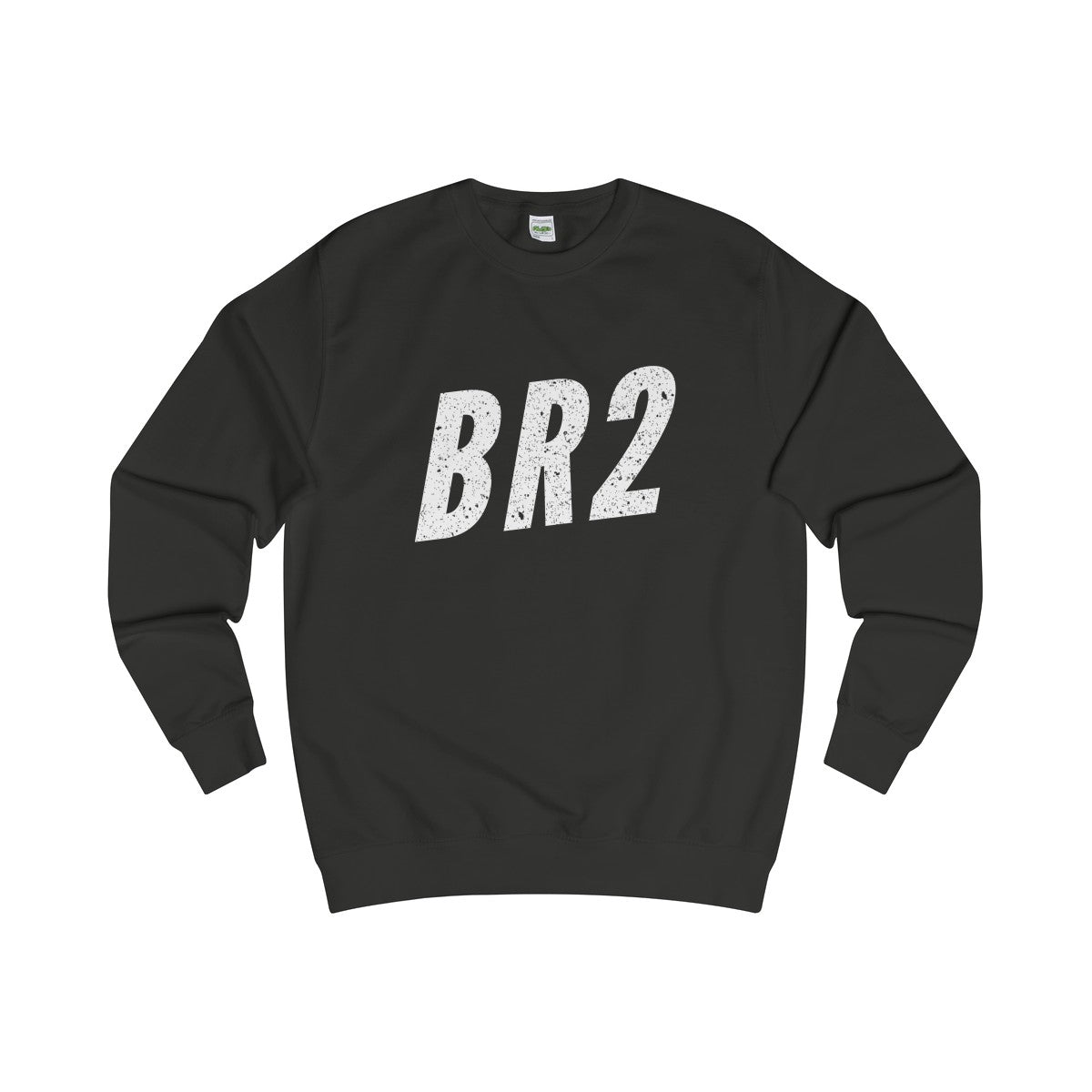 Bromley BR2 Sweater