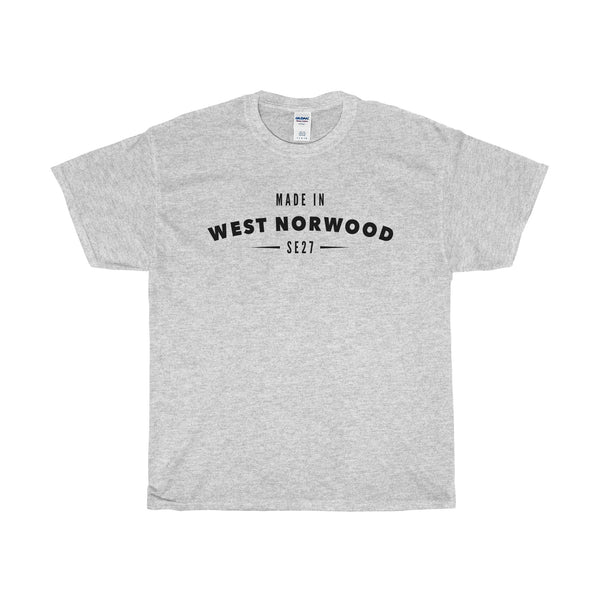 Made In West Norwood T-Shirt