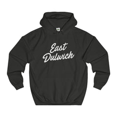 East Dulwich Scripted Hoodie