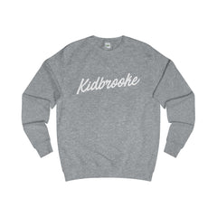 Kidbrooke Scripted Sweater