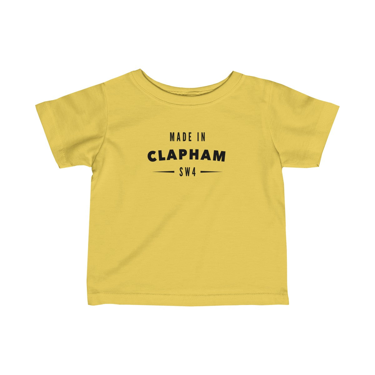 Made In Clapham Infant T-Shirt