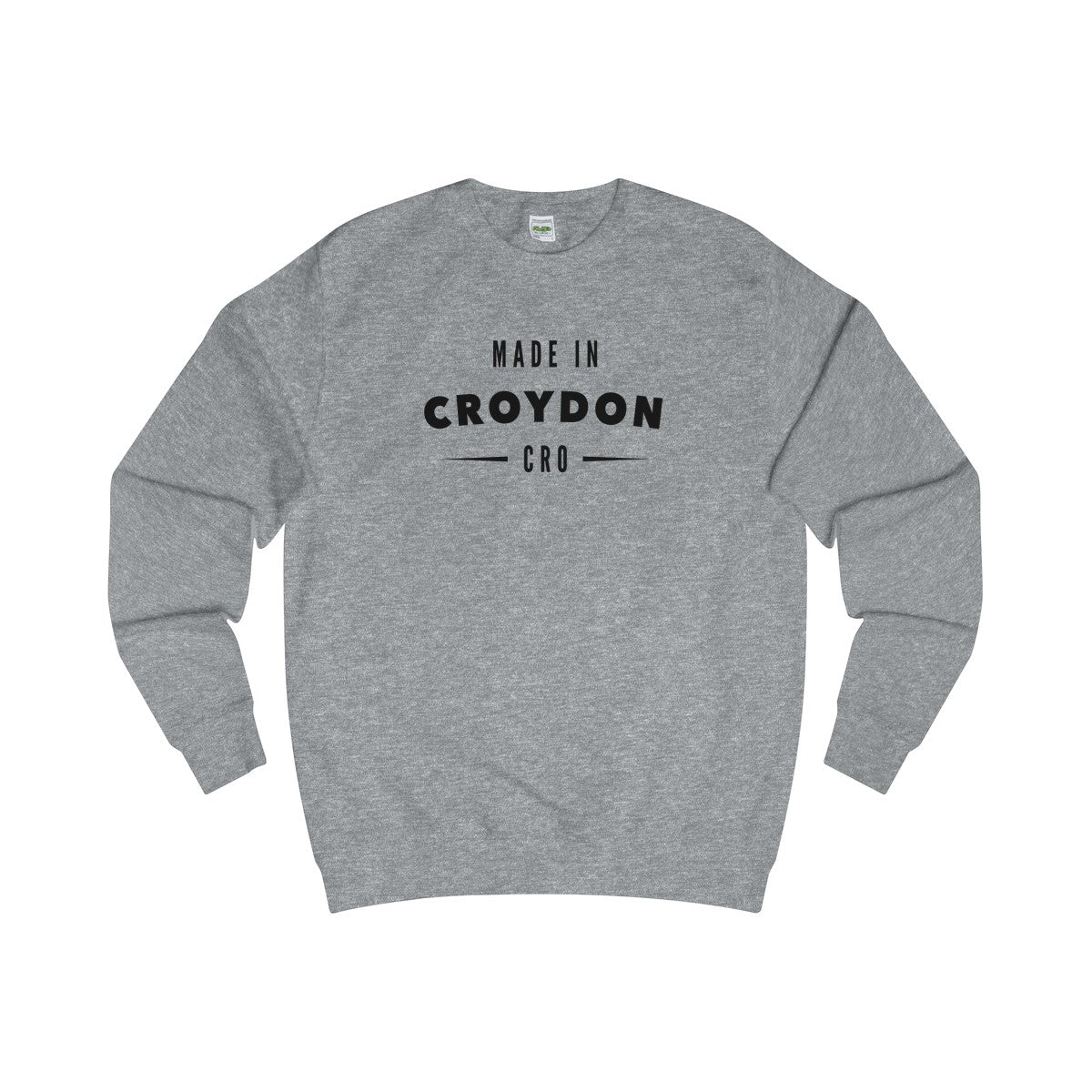 Made In Croydon Sweater