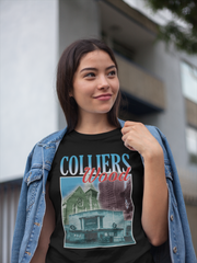Colliers Wood 90s Style Unisex T-Shirt