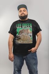 Lee Green 90s Style Unisex T-Shirt