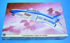 1/72 F-4E PHANTOM II '5000TH' PHANTOM