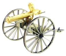 WILD WEST GATLING GUN