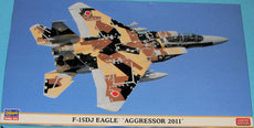 1/72 F-15DJ EAGLE 'AGGRESSOR'