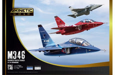 1/48 M346 Master Advanced Fighter Trainer