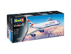 1/144 AIRBUS A380-800 BRITISH AIRWAYS