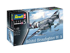1/48 BRISTOL BEAUFIGHTER TF.X