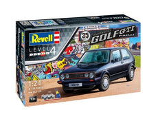 1/24 35 YEARS OF VW GOLF GTI PIRELLI