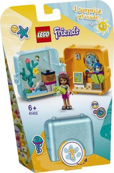 LEGO®- Friends - Andrea's Summer Play Cube