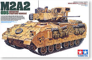 1/35 M2A2 ODS INFANTRY FIGHTING VEHICLE NO. 264
