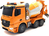 Concrete mixer Mercedes Benz 2.4 GHz