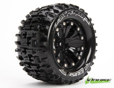 "1/10 Scale Traxxas Style Bead 2.8"" Monster Truck"