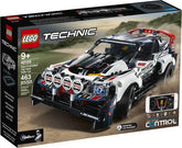 LEGO®-Technic - App-Controlled Top Gear Rally Car