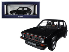1/18 VW GOLF 1976 BLACK