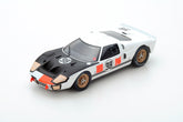 Ford MkII #98 - Miles / Ruby - Winner, 1966 24 Hours of Daytona