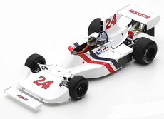 1/18 HESKETH 308 #24 WINNER DUTCH GP 1975 JAMES HUNT