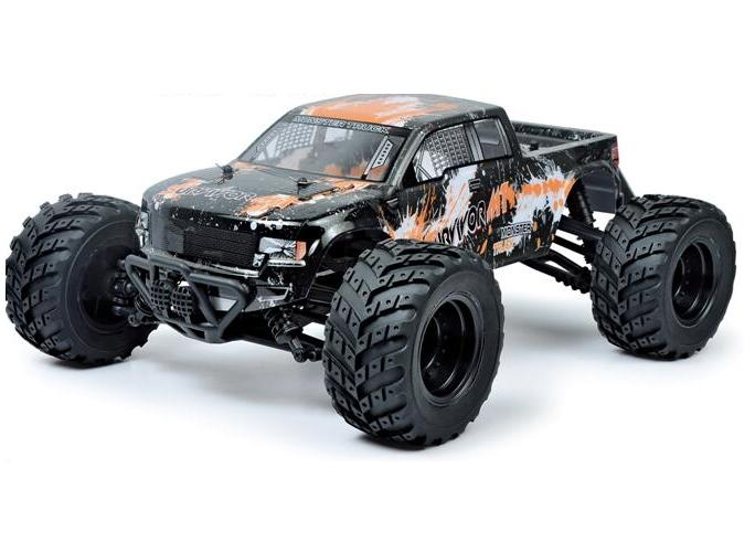 HaiBoXing 12813 desert Off Road Buggy