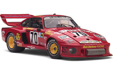1979 Porche 935 Twin Turbo