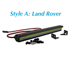 LED Roof 36 Spotlight for RC Cars