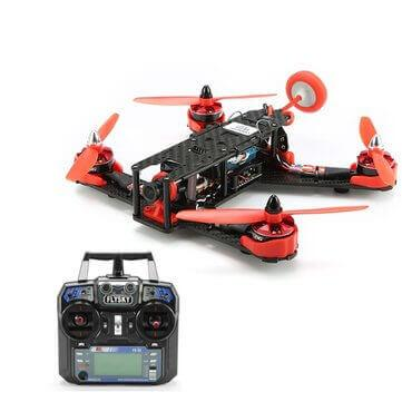 210GT RTF Kingkong With Flysky i6 Transmitter
