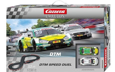 DTM Speed Duel Set 5.3m