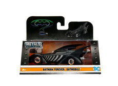 1995 Batmobile *Batman Forever*, black
