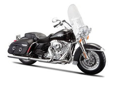1/12 2013 FLHRC Road King Classic (Harley Davidson)