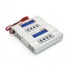 B6 TWINS High Performance Intelligent Digital Balance Charger