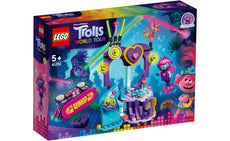 LEGO® Trolls Techno Reef Dance Party
