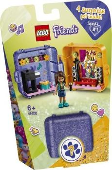 LEGO®- Friends - Andrea's Play Cube