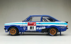 1/18 Ford Escort RS1800-#1 J-M.Latvala/A.Sairanen