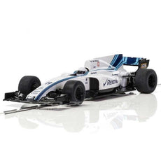 Scalextric Williams F1 n.19 - REXONA 2018 Tooling 1/32