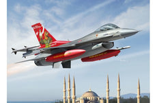 1/48 Turkish Air Force F-16C 143rd squadron's 20th anniversary of flying
