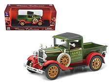 1/32 1931 FORD MODEL A PICKUP TRUCK (SPRONTS)