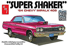 1/25  Chevy Impala 409 Super shaker