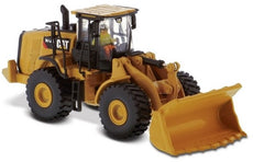 1/87 CAT 972M WHEEL LOADER